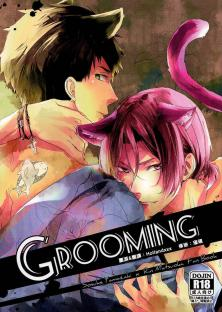 GROOMING [Chinese]