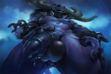 League of legends Hentai Pictures