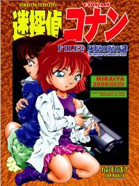 Bumbling Detective ConanFile02-The Mystery of Haibara's Tears